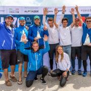 """J/70 Cup 2021, Il risultato è """"Jeniale"""": Massimo Rama vince la prima tappa del 2021. Aniene Young trionfa tra i Corinthian"""
