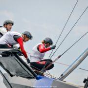 Grand Prix 1.1 Persico 69F, la prima è di Young Azzurra