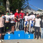 Coppa Italia 420, a Taglialegne-Versolatto la quarta tappa