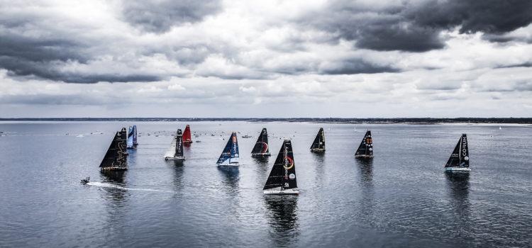 The Ocean Race Europe, bye bye Lorient