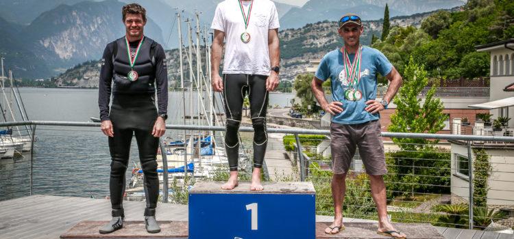 Campionato Italiano Moth, Iain Jensen vince l'Open mentre Francesco Bruni si laurea campione nazionale