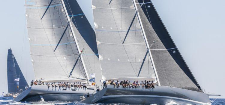 Loro Piana Superyacht Regata, da oggi si regata a Porto Cervo