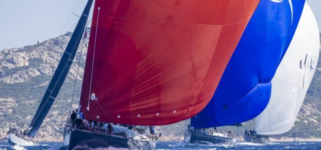 Loro Piana Superyacht Regatta, vincono Missy e Highland Flying XVII