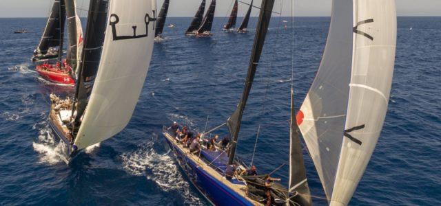 Swan Sardina Challenge, da oggi si regata a Porto Cervo