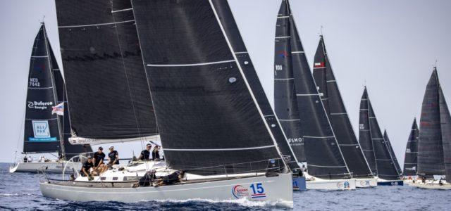 Swan Sardinia Challenge, iniziate le regate a Porto Cervo