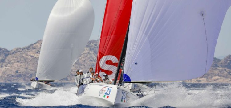 Swan Sardinia Challenge, arriva il Maestrale!