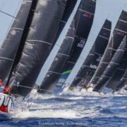 Swan Sardinia Challenge, vincono Hatari e G-Spot
