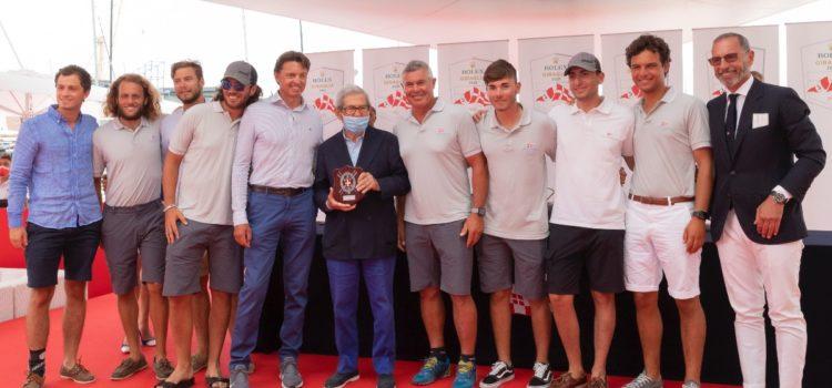 Giraglia Rolex Cup 2021, i risultati finali