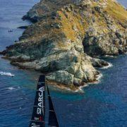 Giraglia Rolex Cup 2021, ARCA Sgr fa suoi i Line Honors
