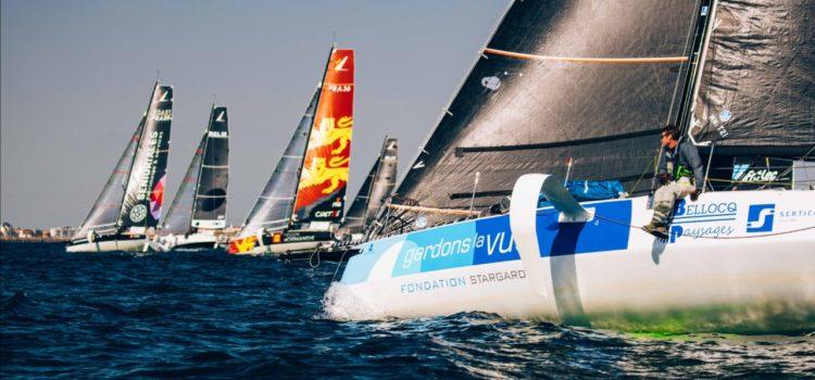 Marina Militare Nastro Rosa Tour 2021, il Beneteau Figaro 3 scelto per le prove offshore