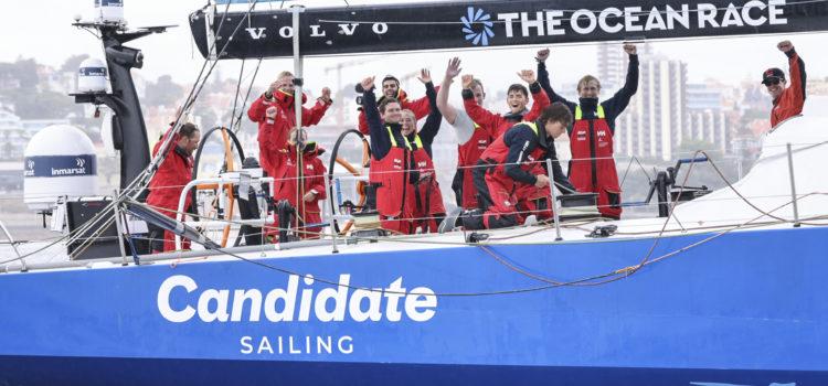 The Ocean Race Europe, a Cascais vincono The Austrian Ocean Race Project e Corum