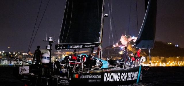 The Ocean Race Europe, conclusa la seconda tappa: vertici invariati