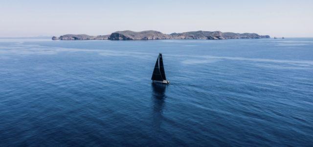 The Ocean Race Europe, verso Genova è una lunga partita a scacchi