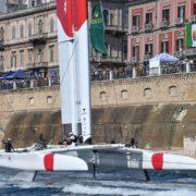 France SailGP, Japan SailGP wins in Saint-Tropez
