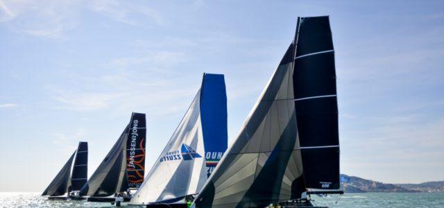 Persico 69F Cup, tutto pronto per l'evento di Porto Cervo