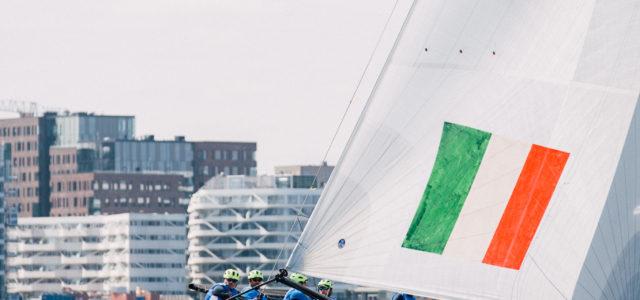 M32 European Series, VitaminaRapidaCetilar e VitaminaVeloceCetilar fanno doppio podio