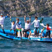 Campionato del Mondo Optimist, l'Italia conquista il titolo iridato Team Race