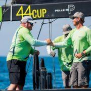 44Cup, Team Aqua master of Marstrand