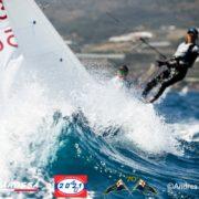 Campionato del Mondo 420, si regata a Sanremo