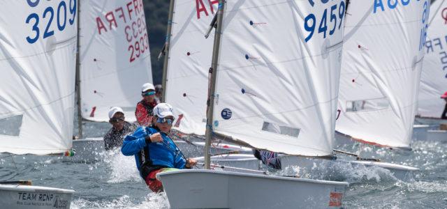 Campionato del Mondo Optimist, aggiornamento delle posizioni degli atleti Italiani