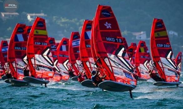 iQFOiL Junior & Youth World Championships, francesi in evidenza a Salò