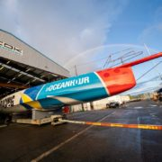 From the team, 11th Hour Racing Team reveals new IMOCA 60 for fully-crewed sailing