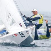 Campionato del Mondo Star, a Kiel vincono Negri-Kleen
