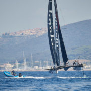TF35 Scarlino Cup, in Toscana vince Real