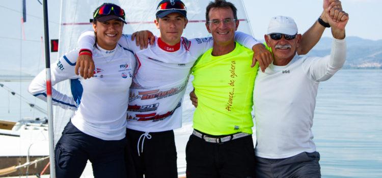Campionato Italiano Team Race –Trofeo Paolo Campisi, vince il Team La Spezia
