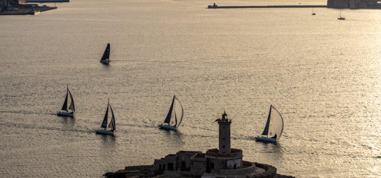 Marina Militare Nastro Rosa Tour, accadde a Brindisi…