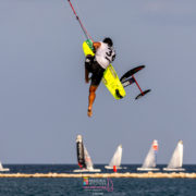 Marina Militare Nastro Rosa Tour, accadde a Bari