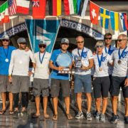 Melges 24 European Championship, and the winners are… Altea and Lenny