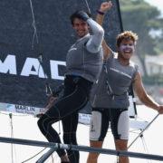 Trofeo 1001VELAcup, a Mondello vince l'Università di Trieste