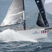 Campionato Europeo Melges 20, Kindako è terzo Corinthian