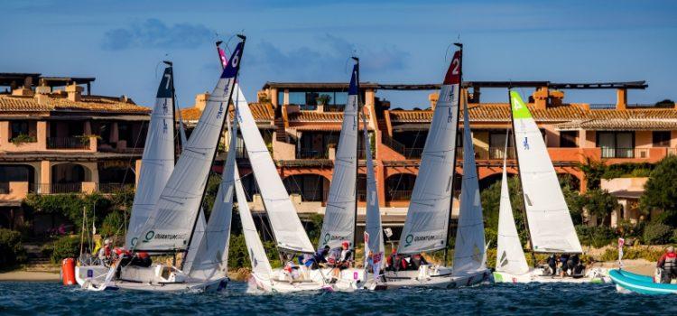 Sailing Champions League Final, vincono i finlandesi di Esbo Segelforening