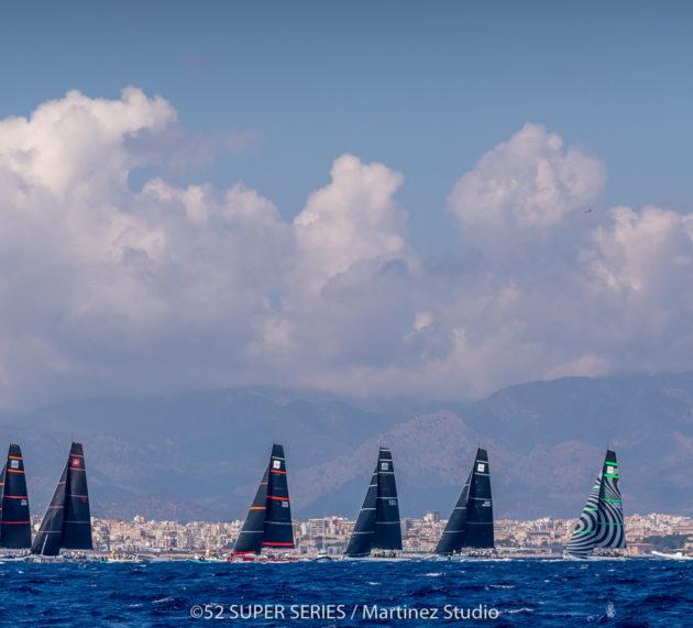 Rolex TP52 World Championship, alla flotta si uniscono Marc Blees e Xio-Code Zero
