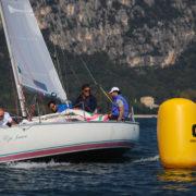Campionato Italiano First8, a Garda vince Phragmites