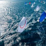 J/70 Cup 2021, Petite Terrible-Adria Ferries è campione italiano mentre J-Curve vince il circuito