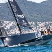Portopiccolo Maxi Race 2021, la vitoria non sfugge ad Arca SGR